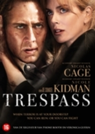 Trespass (2011) (Dvd)