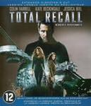 Total recall (2012), (Blu-Ray)