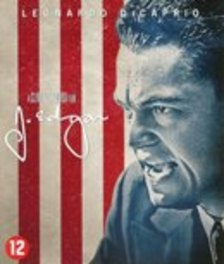 J. Edgar, (Blu-Ray) BILINGUAL // BY CLINT EASTWOOD / W/ LEONARDO DICAPRIO MOVIE, Blu-Ray
