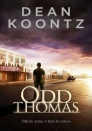 Odd Thomas, (DVD) W/ WILLEM DAFOE, ANTON YELCHIN MOVIE, DVDNL
