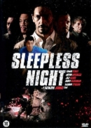 Sleepless night, (DVD) PAL/REGION 2 // BY FREDERIC JARDIN MOVIE, DVDNL