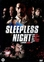Sleepless night, (DVD) PAL/REGION 2 // BY FREDERIC JARDIN