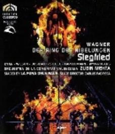 Richard Wagner - Siegfried (Valencia 2008)