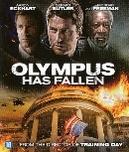 Olympus has fallen, (Blu-Ray) CAST: GERARD BUTLER, AARON ECKHART