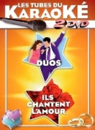Duos/Chantent L'Amour