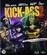 Kick-ass 2, (Blu-Ray) BILINGUAL / W/ CHLOE GRACE MORETZ, AARON TAYLOR-JOHNSON