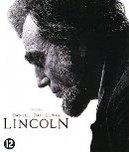 Lincoln, (Blu-Ray)