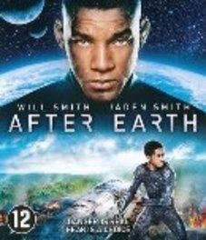 After Earth, (Blu-Ray) BILINGUAL // W/ WILL & JADEN SMITH MOVIE, Blu-Ray