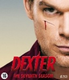 Dexter - Seizoen 7, (Blu-Ray) BILINGUAL /CAST: MICHAEL C. HALL TV SERIES, Blu-Ray