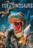 Age of dinosaurs, (DVD) W/ TREAT WILLIAMS, RONNY COX