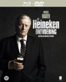 De Heineken Ontvoering (Steelbook) (Blu-ray+Dvd Combopack)