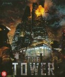 Tower, (Blu-Ray) BY JI-HOON KIM MOVIE, Blu-Ray