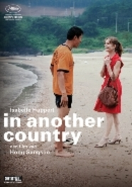 In another country, (DVD) PAL/REGION 2 // BY SANG-SOO HONG // W/ ISABELLE HUPPERT MOVIE, DVDNL