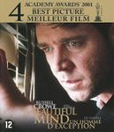 Beautiful mind, (Blu-Ray)