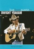 LIVE FROM AUSTIN TX NTSC/ALL REGIONS // RECORDED OCTOBER 23, 1988