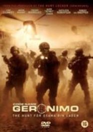 Code name Geronimo, (DVD) CAST: ANSON MOUNT,KATHLEEN ROBERTSON MOVIE, DVD