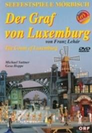 Der Graf Von Luxemburg - Morbischer Seefest