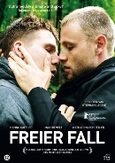 Freier fall, (DVD) PAL/REGION 2 // BY STEPHAN LACANT