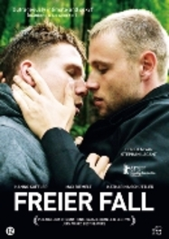 Freier fall, (DVD) PAL/REGION 2 // BY STEPHAN LACANT MOVIE, DVDNL