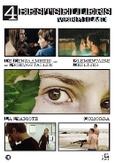 4 bestsellers verfilmd, (DVD)