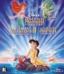 Little mermaid 2 - Return to the Sea, (Blu-Ray) BILINGUAL // RETURN TO THE SEA