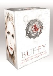 Buffy: The Vampire Slayer - De Complete Collectie
