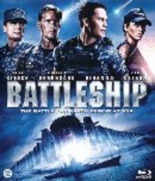 Battleship, (Blu-Ray) BILINGUAL // W/ALEXANDER SKARSGARD, RIHANNA MOVIE, Blu-Ray