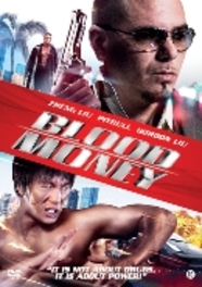 Blood money, (DVD) CAST: PITBULL, GORDON LIU MOVIE, DVDNL