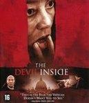 Devil inside, (Blu-Ray)