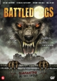 Battledogs, (DVD) PAL/REGION 2 // W/ CRAIG SHEFFER, DENNIS HAYSBERT MOVIE, DVD