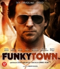 Funkytown (Blu-ray)