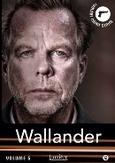 Wallander 5, (DVD) CAST: KRISTER HENRIKSSON