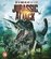 Jurassic attack, (Blu-Ray) W/ NATASCHA BERG, BRYAN K. BROWN
