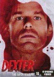 DEXTER SEASON 5 BILINGUAL /CAST: MICHAEL C. HALL TV SERIES, DVDNL