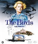 Birds, (Blu-Ray) BILINGUAL *BY ALFRED HITCHCOCK*