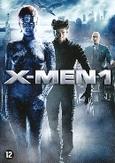 X-men, (DVD) BILINGUAL /CAST: HUGH JACKMAN, FAMKE JANSEN