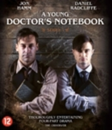 Young doctors notebook, (Blu-Ray) TV SERIES, Blu-Ray