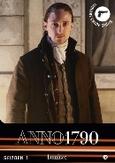 Anno 1790 - Seizoen 1, (DVD)