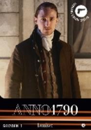 Anno 1790 - Seizoen 1 (4DVD)