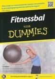 Fitnessbal voor dummies, (DVD)
