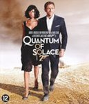Quantum of solace, (Blu-Ray)