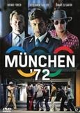 Munchen 72, (DVD)