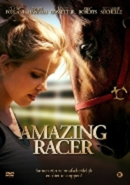Amazing racer, (DVD) CAST: LOUIS GOSSETT JR., ERIC ROBERTS MOVIE, DVDNL