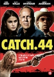 Catch 44, (DVD) CAST: FOREST WHITAKER, BRUCE WILLIS MOVIE, DVDNL