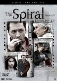 Spiral - Seizoen 3, (DVD)