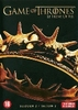 Game of thrones - Seizoen 2, (DVD) PAL/REGION 2-BILINGUAL
