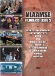 Vlaamse klassiekers box 3, (DVD) 10 KLASSIEKERS BOX MOVIE, DVD