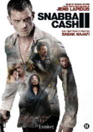Snabba cash 2, (DVD) PAL/REGION 2-BILINGUAL / W/ JOEL KINNAMAN,MATIAS VARELA MOVIE, DVD