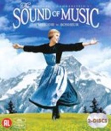 Sound Of Music - 2 Disc Bluray