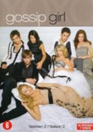 Gossip girl seizoen 02